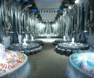 harry potter, hp, and yule ball image