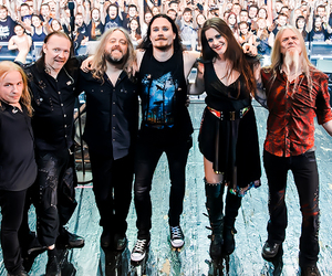 band, live, and nightwish image
