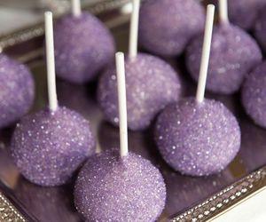 purple, sugar, and candy image