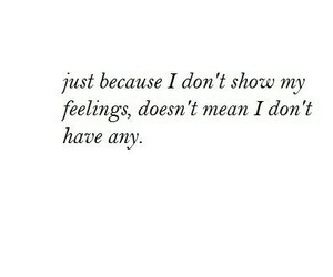 feelings, quotes, and true image
