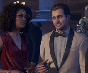 sully, uncharted, and victor sullivan image
