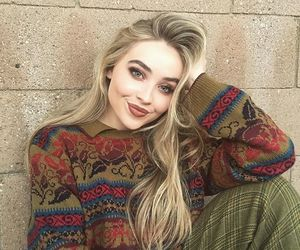 sabrina carpenter, carpenter, and sabrina image