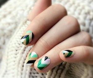 nails and xx image