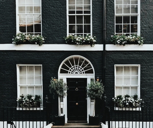london, aesthetic, and architecture image