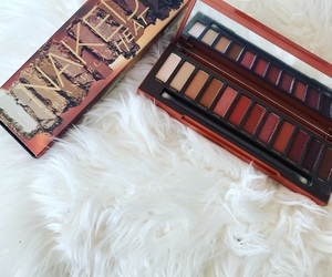 blogger, urbandecay, and germangirl image