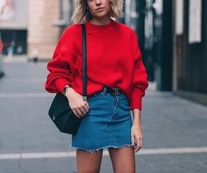 beauty, dresses, and street style image