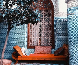 aesthetic, theme, and arabic image