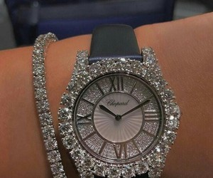 chopard, ray, and jewelry image