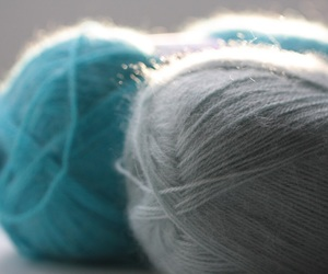 cosy, photography, and knitting image
