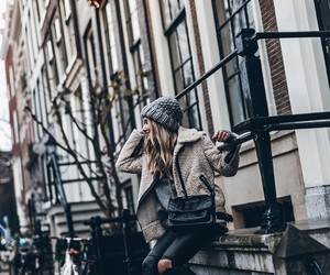 amsterdam, boots, and inspiration image