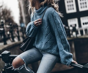 amsterdam, fashion, and levis image