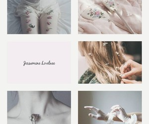 aesthetic, shadowhunter, and books image
