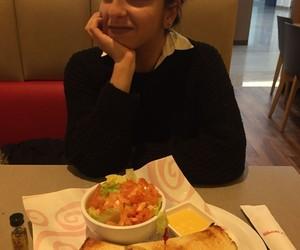 boyfriend, dinner, and him image