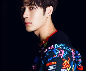 got7, jackson, and jackson wang image
