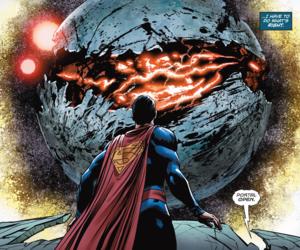 clark kent, comic books, and DC image