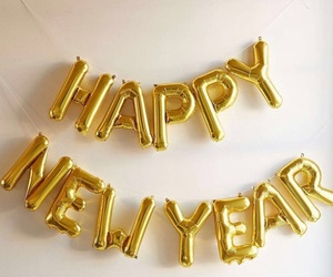 happy and new year image