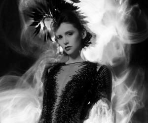 Nina Dobrev image