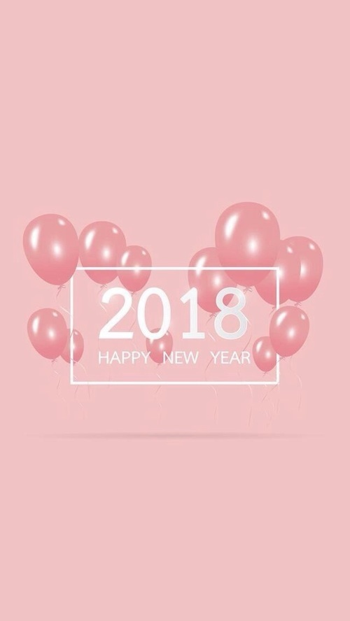 new year, 2018, and article image