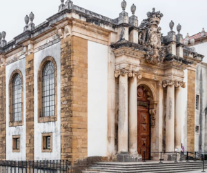 architecture, portugal, and travel image