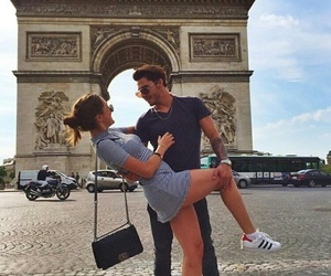 adorable, adventure, and boyfriend image