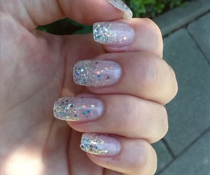 aesthetic, glitter, and tumblr image