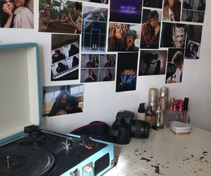 aesthetic, camera, and ideas image
