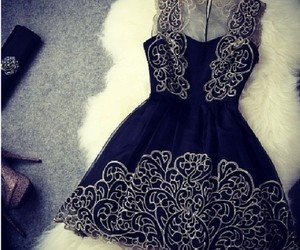 beautiful, design, and fashion image