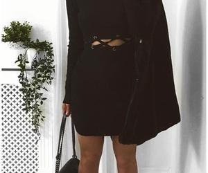 goals, luxury, and outfit image