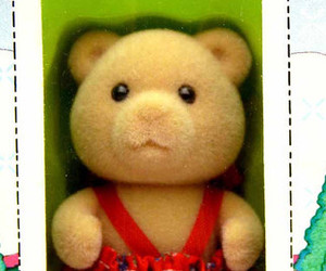 etsy, sylvanian families, and retro toy image