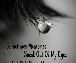 memories and teardrops image