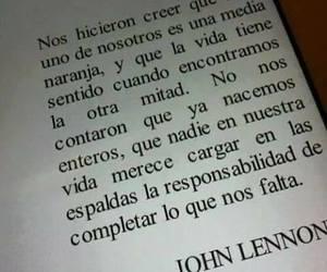 john lennon and frases image