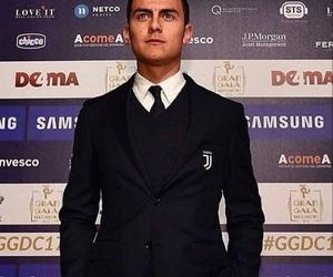 Juventus, dybala, and paulodybala image