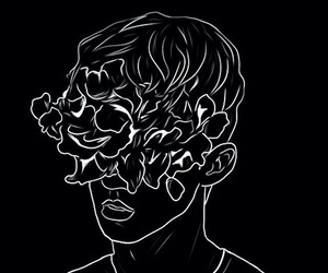 music, troye sivan, and wallpaper image