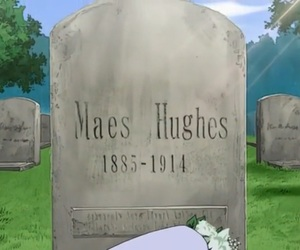 anime, flowers, and death image
