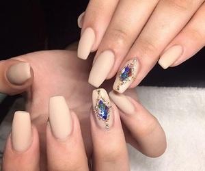 nails uñas image