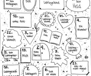 doodle, sketchnote, and bujo image