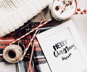 cacao, christmas, and cozy image
