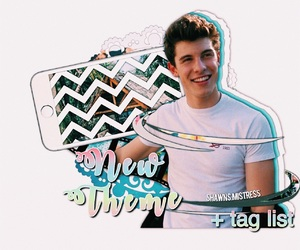 edit, overlays, and shawn mendes image