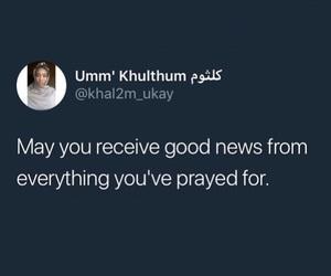 faith, life, and pray image