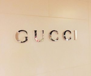 gucci, beige, and aesthetic image
