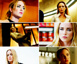 sara lance and legends of tomorrow image