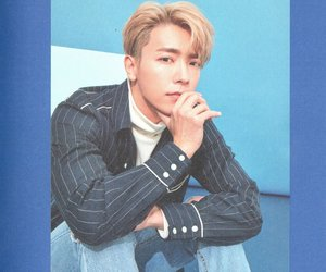 elf, fishy, and Lee Donghae image