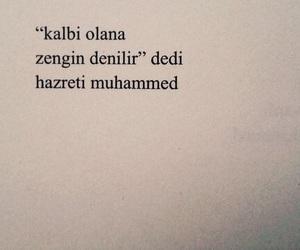 allah, muslim, and heart image
