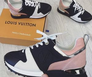 Louis Vuitton, luxury, and luxe image