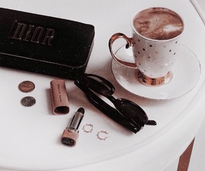 coffee, style, and accessories image