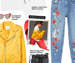 fashion, outfit inspiration, and outfit image