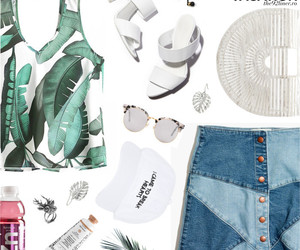 fashion, outfit, and outfit inspiration image