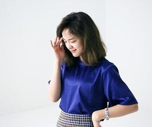ulzzang, sejeong, and idol image