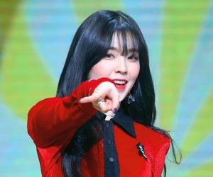 irene, bae joohyun, and kpop image