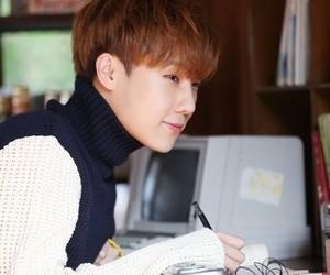 handsome, kpop, and kim sunggyu image